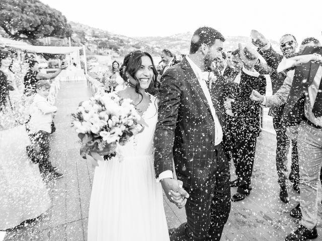 Il matrimonio di Oreste e Flavia a Sanremo, Imperia 29