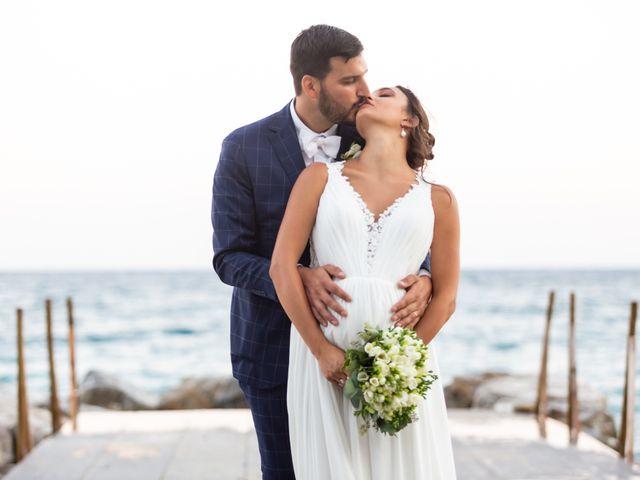 Il matrimonio di Oreste e Flavia a Sanremo, Imperia 31