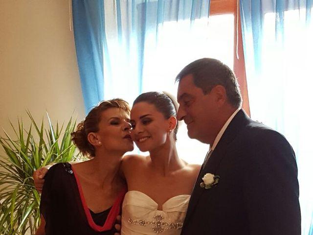 Il matrimonio di Pasquale e Stefania a Ricadi, Vibo Valentia 5
