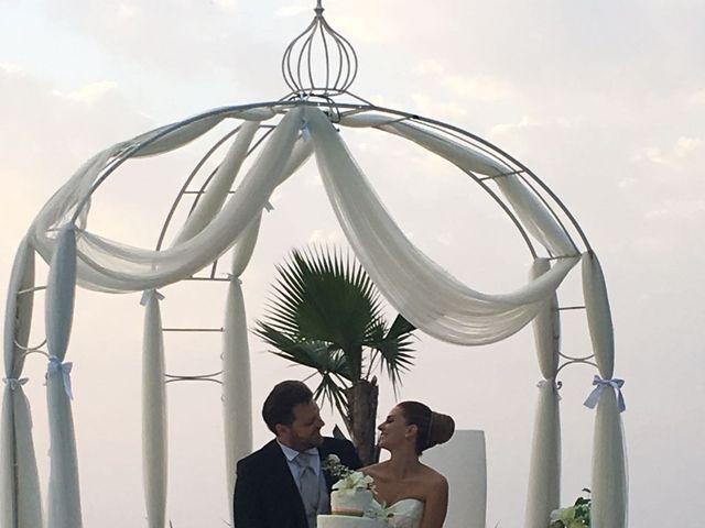 Il matrimonio di Pasquale e Stefania a Ricadi, Vibo Valentia 6