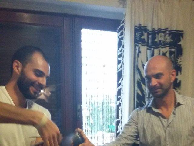 Il matrimonio di Pasquale e Stefania a Ricadi, Vibo Valentia 7