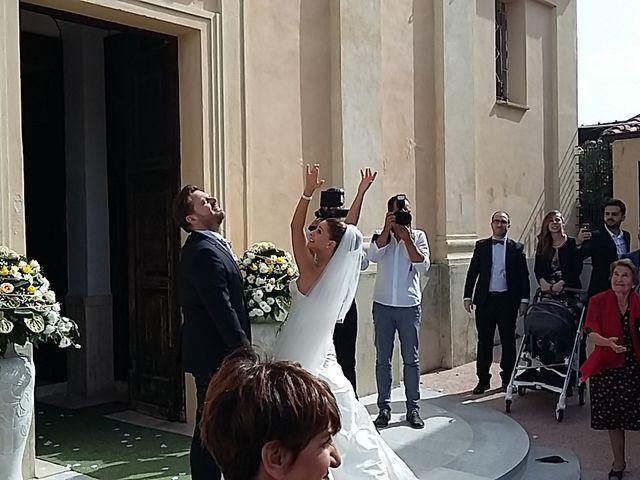 Il matrimonio di Pasquale e Stefania a Ricadi, Vibo Valentia 2