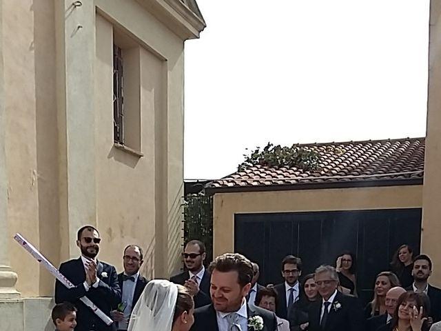 Il matrimonio di Pasquale e Stefania a Ricadi, Vibo Valentia 8