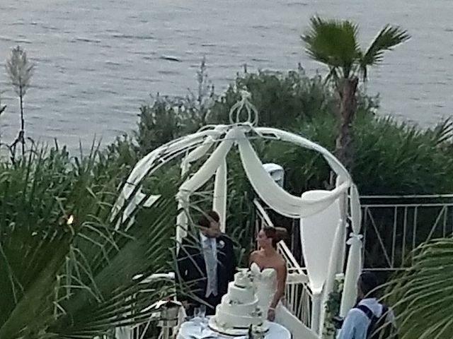 Il matrimonio di Pasquale e Stefania a Ricadi, Vibo Valentia 9
