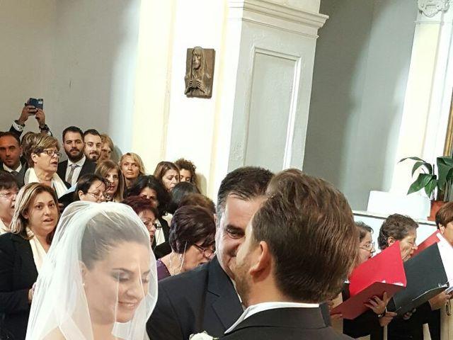 Il matrimonio di Pasquale e Stefania a Ricadi, Vibo Valentia 11