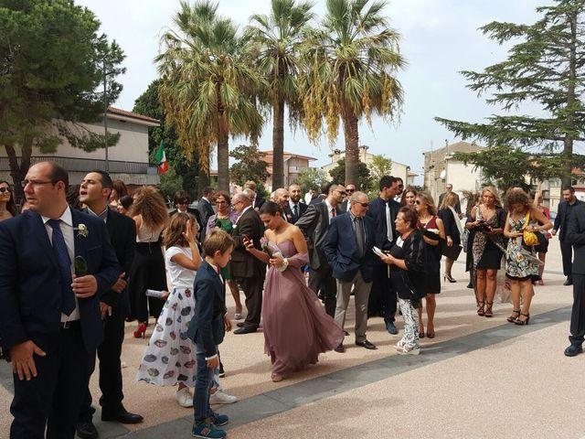Il matrimonio di Pasquale e Stefania a Ricadi, Vibo Valentia 12