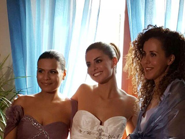 Il matrimonio di Pasquale e Stefania a Ricadi, Vibo Valentia 14
