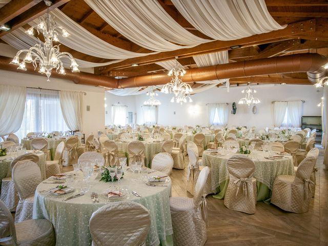 Il matrimonio di Marco e Elena a Bettona, Perugia 6