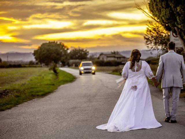 Il matrimonio di Marco e Elena a Bettona, Perugia 13