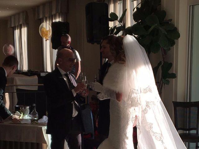 Il matrimonio di Michele e Silvia a Monteveglio, Bologna 5