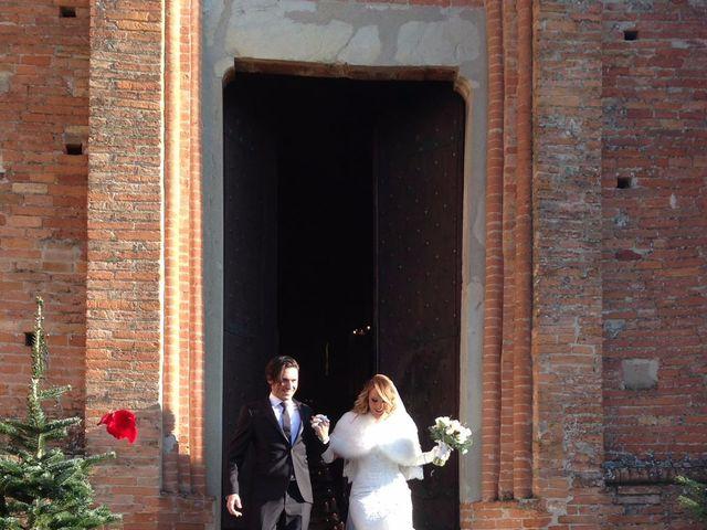 Il matrimonio di Michele e Silvia a Monteveglio, Bologna 6
