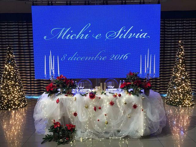 Il matrimonio di Michele e Silvia a Monteveglio, Bologna 1