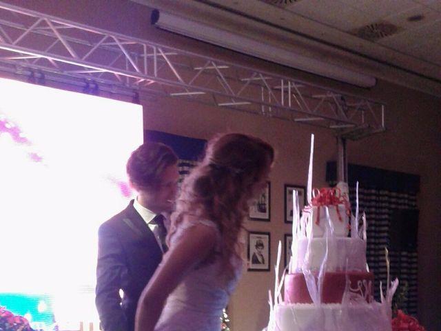 Il matrimonio di Michele e Silvia a Monteveglio, Bologna 12