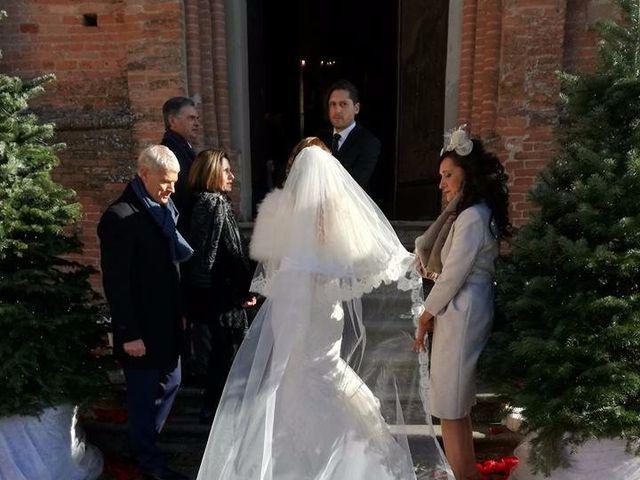 Il matrimonio di Michele e Silvia a Monteveglio, Bologna 15