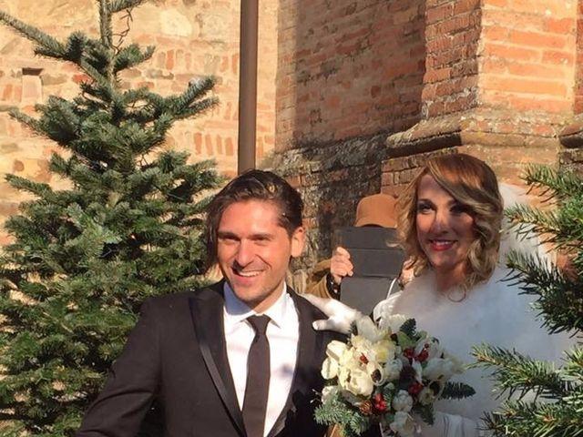 Il matrimonio di Michele e Silvia a Monteveglio, Bologna 16