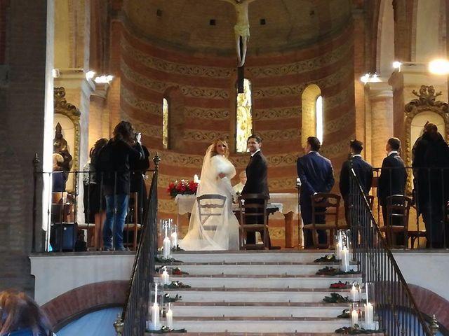 Il matrimonio di Michele e Silvia a Monteveglio, Bologna 18
