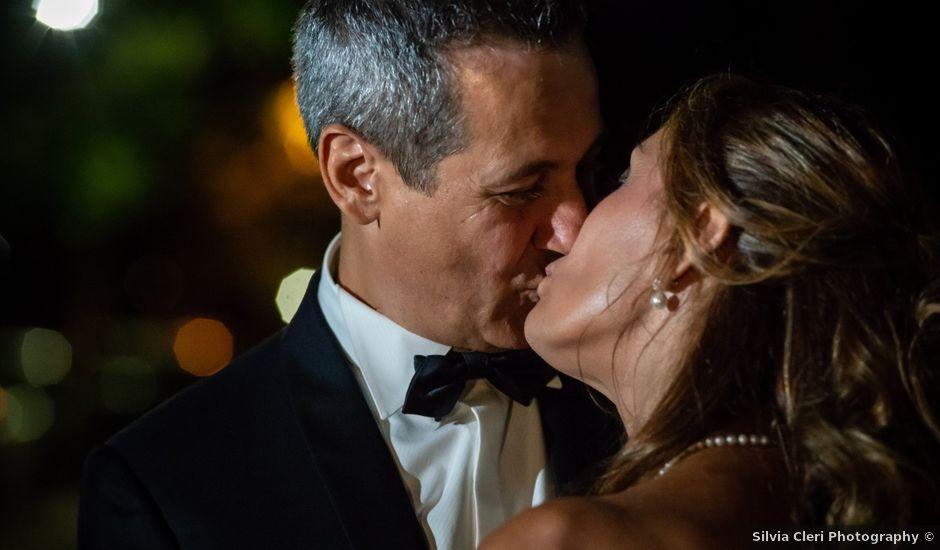 Il matrimonio di Fabio e Michela a Roma, Roma