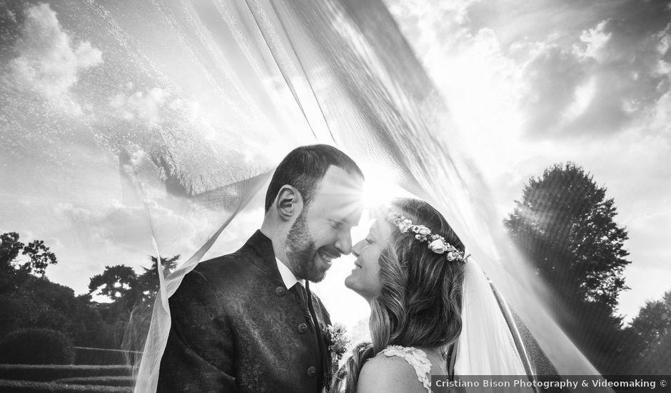 Il matrimonio di Alan e Ana a Abano Terme, Padova