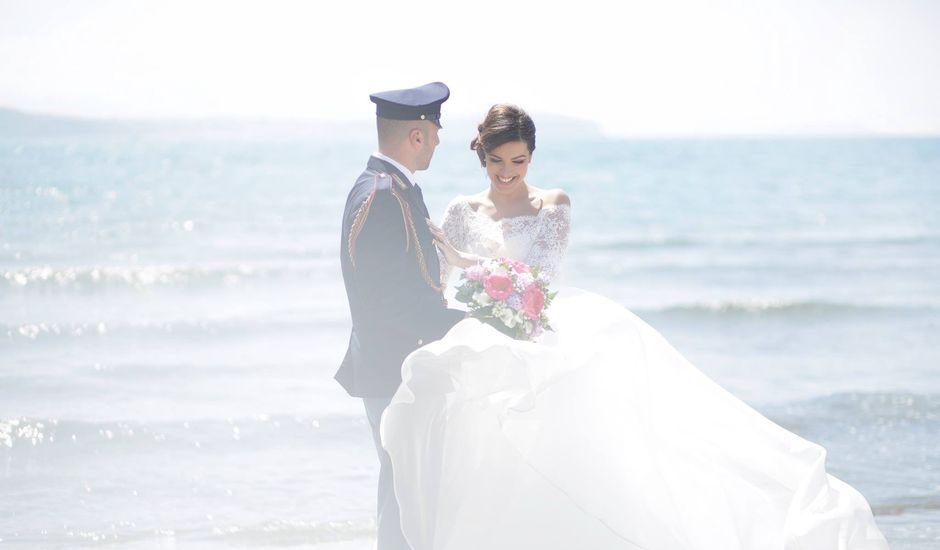 Il matrimonio di Alessandro  e Roberta  a Napoli, Napoli