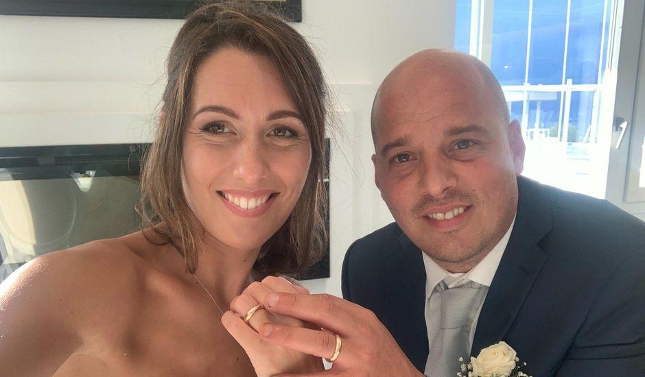 Il matrimonio di Raffaele Gargiulo  e Carmela cristi Gargiulo  a Sorrento, Napoli