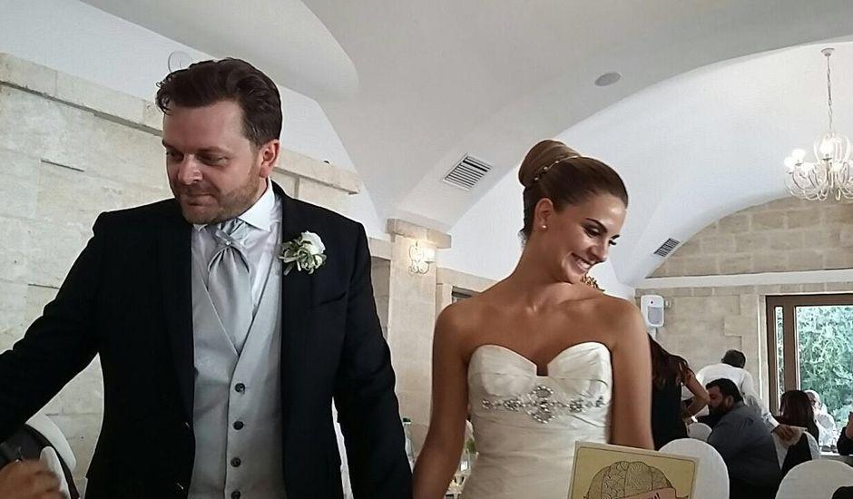 Il matrimonio di Pasquale e Stefania a Ricadi, Vibo Valentia