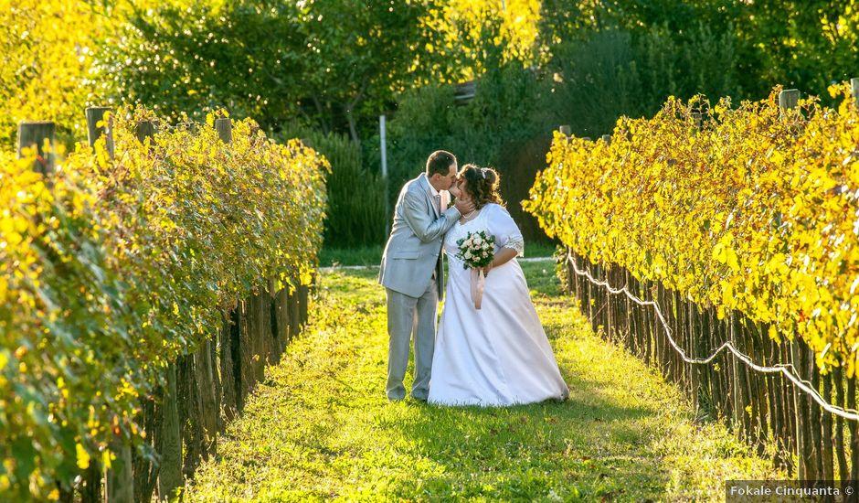 Il matrimonio di Marco e Elena a Bettona, Perugia