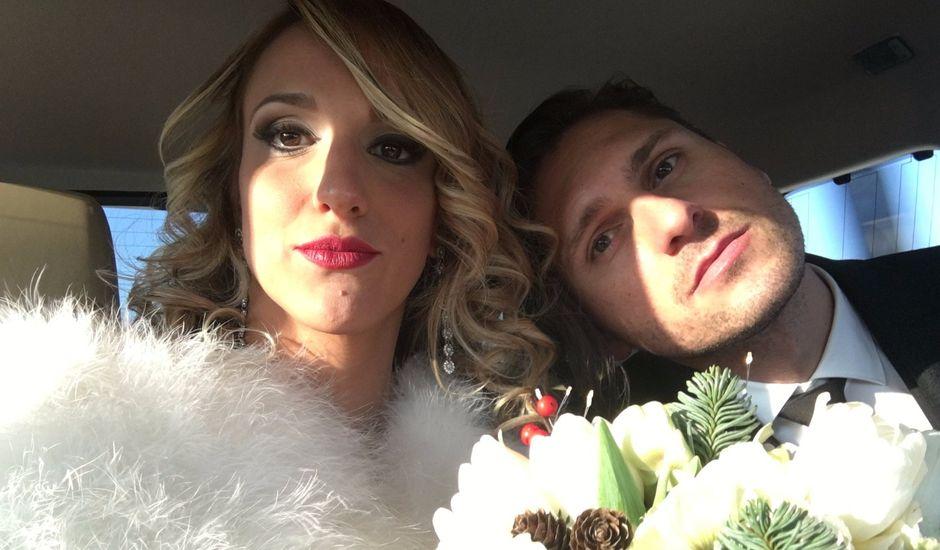 Il matrimonio di Michele e Silvia a Monteveglio, Bologna