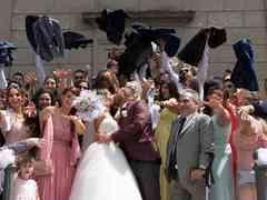 le nozze di Cristina e Mirco 312