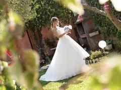 le nozze di Cristina e Mirco 311