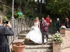 le nozze di Cristina e Mirco 310