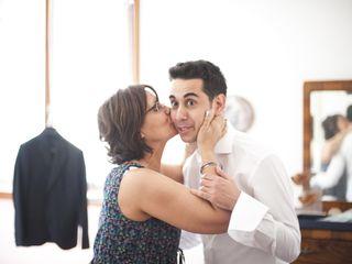 Le nozze di Sara e Tommaso 3