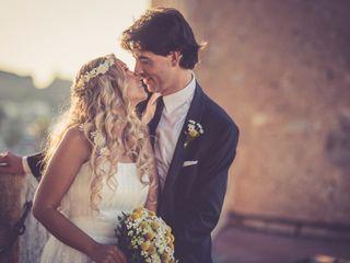 Le nozze di Titti e Alberto