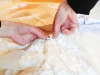 Le nozze di Giulia e Adnan 1