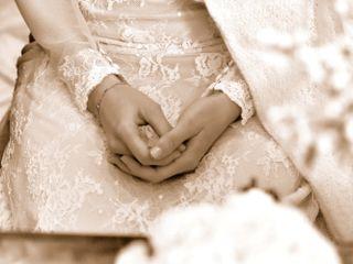 Le nozze di Giulia e Adnan 2