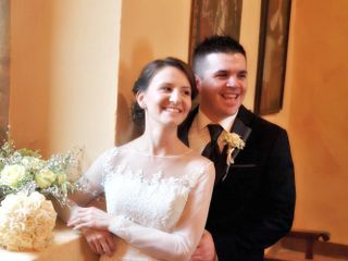 Le nozze di Giulia e Adnan 3