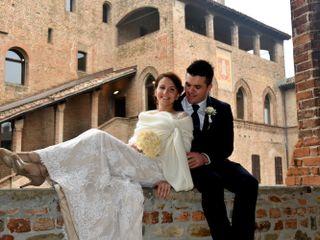 Le nozze di Giulia e Adnan