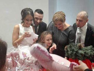 Le nozze di Tina e Pasquale 1