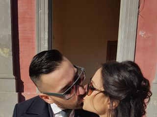 Le nozze di Tina e Pasquale 2