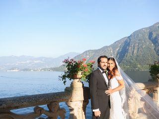 Le nozze di Deniz e Kaan