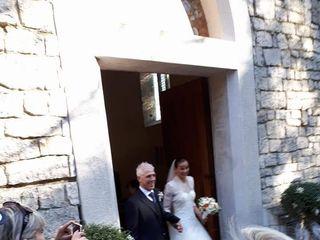 Le nozze di Francesco e Giulia 3