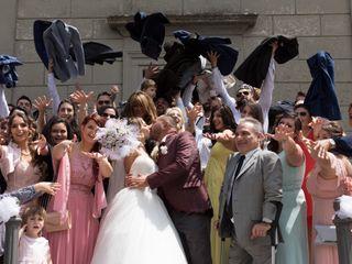 Le nozze di Cristina e Mirco 1