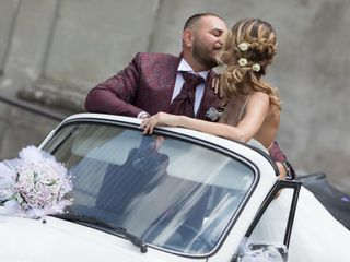 Le nozze di Cristina e Mirco 2