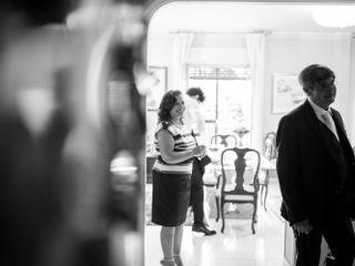 Le nozze di Antonella e Bruno 1