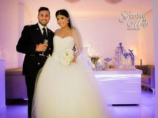 Le nozze di Giovanni  e Giada 3
