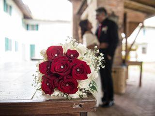 Le nozze di Patricia e Luigi