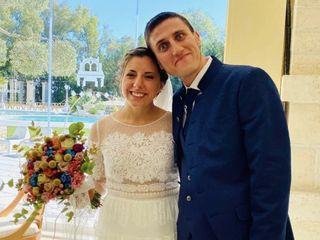 Le nozze di Francesca e Sabino 1