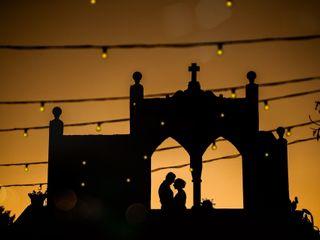 Le nozze di Francesca e Sabino 3
