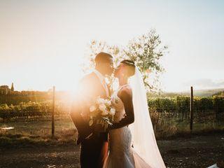 Le nozze di Mel e Eugene