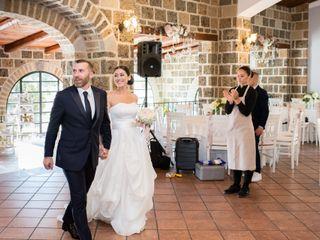 Le nozze di Antonio e Antonia 2