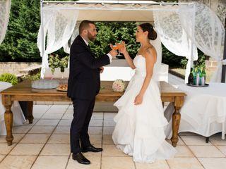 Le nozze di Antonio e Antonia 3